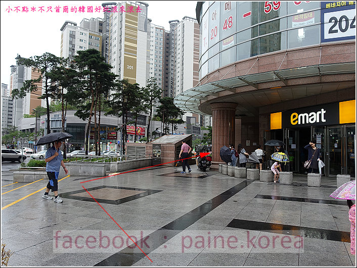 Residence Unicorn in Dongdaemun 路線 (4).JPG