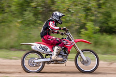 All About Speed (Jake Weber ) Tags: ohio motion blur green sports bike outdoors photography movement nikon jake action delta dirt freeze rider motocross mx weber racer raceway mra d7000