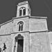 Roman Catholic Cathedral - Naxos - Greece