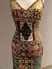 1-36 Fashion and Virtue at The Met (MsSusanB) Tags: toddoldham patchwork embroidery dress fashion textiles patterns metmuseum metropolitanmuseum books