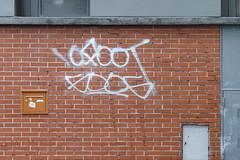 10Foot - Goog (Ruepestre) Tags: 10foot goog art streetart street graffiti graffitis paris france urbain urbanexploration urban