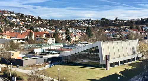 Leonberger Saun und Hallenbad