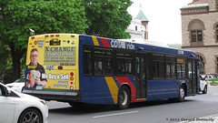 CDTA - Capital District Transportation Authority  9934 (Gerard Donnelly) Tags: bus albany autobus cdta