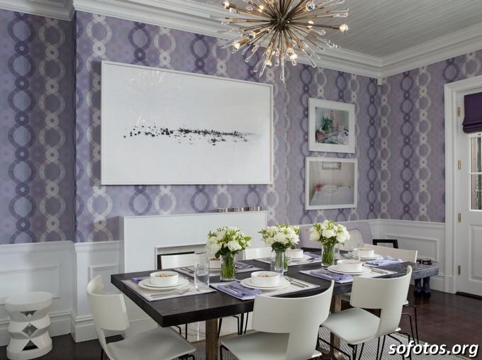 Salas de jantar decoradas (37)