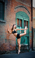 Katie (Mike Reid 2) Tags: old light ballet art beautiful beauty leather shoe dance ballerina shoes soft arch dancer boise pointe essence satin sole balet ballerinas balett balerina balletpointe baletki baletka baletky