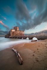 Torre Astura (Simone Angelucci) Tags: torreastura