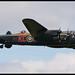 Lancaster - PA474 - BBMF