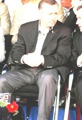 Tayyip01 (1112) (bulgeluver) Tags: prime turkish minister bulge erdogan recep tayyip bulto