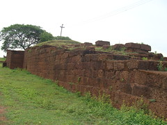 Small Section of ruins of Sisupal Gadh ଶିଶୁପାଳ ଗଢ଼ (Kquester) Tags: ruins bhubaneswar odisha sisupalgarh sisupalgadh ଶିଶୁପାଳଗଢ଼