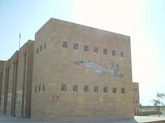 Iraqi Barracks on COB Speicher (ibgrunt) Tags: iraq cob speicher tikrit