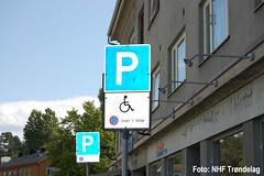 gratis Ponor park and ride parkering københavn