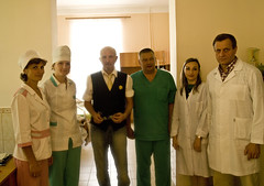 pid3 (john.allwood) Tags: hospital machine ukraine anaesthetic anaesthesia anaesthetist ukraineweddingchortkivternopilchernivtsi pidhaitse