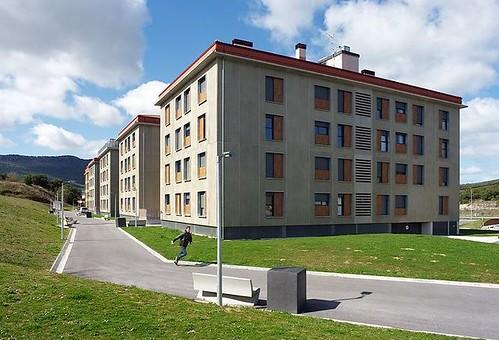 84 viviendas de VPO en Iruña de Oca, Álava 11