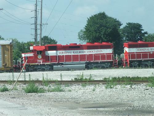 TRRA 2005 7/22/2013