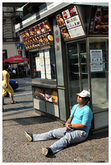 NAP - PRAGUE (Spaceopera) Tags: street photography nikon prague candid praha d90 nikond90 streettogs