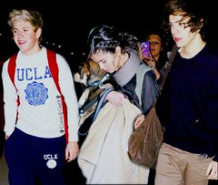 This Day is to Remember  ♡ Selena Gomez,Harry Styles & Niall Horan (✞Come.&.Get.It✞) Tags: one harry direction styles helena manip selena gomez