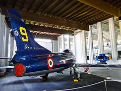 """Frecce Tricolori"" FIAT G.91 PAN - Pony 9 (StefoF) Tags: vintage aircraft military airplanes ami ww2 ww1 aereo bracciano aerei militare italianairforce lagodibracciano vignadivalle aviazionemilitare italianairforcemuseum museostoricoaeronauticamilitare"