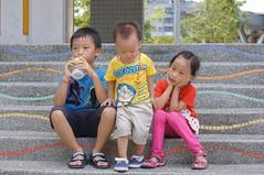 DSC08849 (小賴賴的相簿) Tags: baby kids sony 台灣 家庭 國小 小孩 親子 景美 孩子 教育 1680 兒童 文山 a55 單眼 兒童攝影 1680mm 蔡斯 景美國小 slta55v anlong77 小賴家 小賴賴
