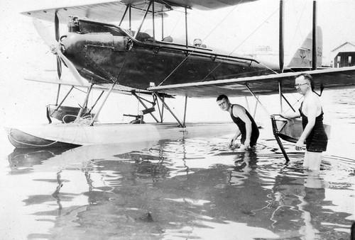 AL009B_320 de Havilland DH-60X Moth cn 547 NC5359