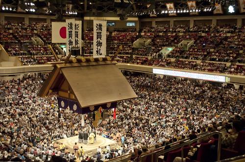 Sumo - Sept. 28, 2013