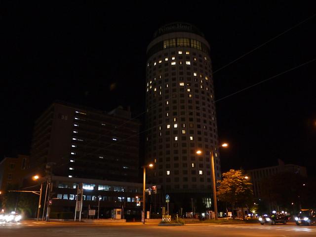 王子大飯店