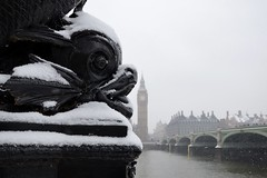 Parliament in the Snow (3) (A-Lister Photography) Tags: city uk winter england snow cold london westminster weather horizontal river landscape snowflakes cityscape bokeh streetlamp dramatic freezing housesofparliament parliament bigben landmark icon falling freeze fallen government snowing riverfront innercity icy snowfall iconic riverthames atmospheric westminsterbridge snowcovered cityoflondon selectivefocus winterlandscape palaceofwestminster snowclouds wintery fallingsnow heavysnow londonicon icycold elizabethtower snowpath cityphotography bigfreeze coldtemperature iconiclondon adamlister elizabethclocktower nikond5100 alisterphotography