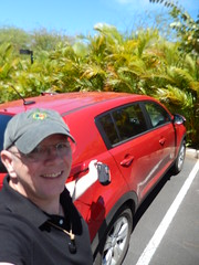 Last day with the rental car in Maui (litlesam1) Tags: hawaii maui larry hawaiidayninelastdayinparadise