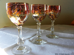 Glass 3 (Paolo Bonassin) Tags: old italy glass composition glasses objects oggetti wineglas artcomposition paolobonassin