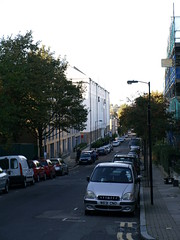 Deco Highbury 15 (FrMark) Tags: uk england london architecture apartments britain moderne flats gb housing artdeco deco arsenal higbury