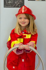 Goddard School - Fire Fighter