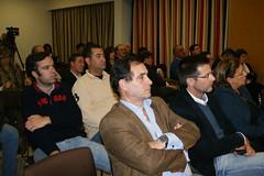 """Conferência """"Portugal no Rumo Certo - OE 2014"""" em Évora"""