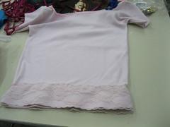Oficina de customização (Colégio Raízes) Tags: escola artes mogidascruzes customização ensinofundamental camisetascustomizadas colégioraízes oficinadecustomização