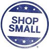 Shop small business Saturday today! #shopsmall