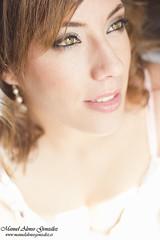 Boudoir Session: Mirada (malonso83) Tags: portrait woman sexy look eyes women retrato sensual ojos beautifulwoman boudoir elegant elegance elegante