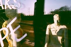 (Chase DuBose) Tags: city tattoo couple camel forgotten manikin feelings shoppe