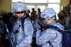 U.S. Soldiers support South Sudan evacuation (US Army Africa) Tags: italy vicenza earf africom casermaederle usafricacommand usarmyafrica usaraf southerneuropeantaskforce armyafrica mgdonahue majgenpatrickjdonahueii seataf eastafricaresponseforce southsudanevacuation