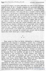 Romualdo Prati Artes Plásticas RS 486