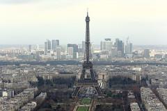 The Eiffel Tower 5
