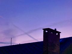 P1020440trav (pascalpiette) Tags: leica city red cloud sol clouds sunrise lumix soleil belgium belgique alba cities down du jour panasonic amanecer aurora wee hours raymond pascal towns huy octave heure lever bleue aurore aube piette dmcfz72 18012014