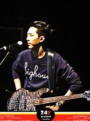 CNBLUE LA 2014 23 (247AsianMedia) Tags: losangeles pasadena kpop minhyuk yonghwa cnblue