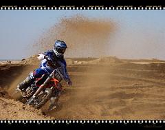 Need for Speed ~~ (Adarsh Kuruvath) Tags: sports bike dubai motocross dxm