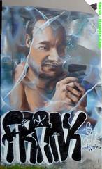 """Frank"" (over Chemis) (The_Real_Sneak) Tags: streetart frank graffiti graf ottawa urbanart gatineau spraypaint 819 hull graff disrespect 343 diss 613 2013 nationalcapitalregion keepsixcom wwwkeepsixcom"