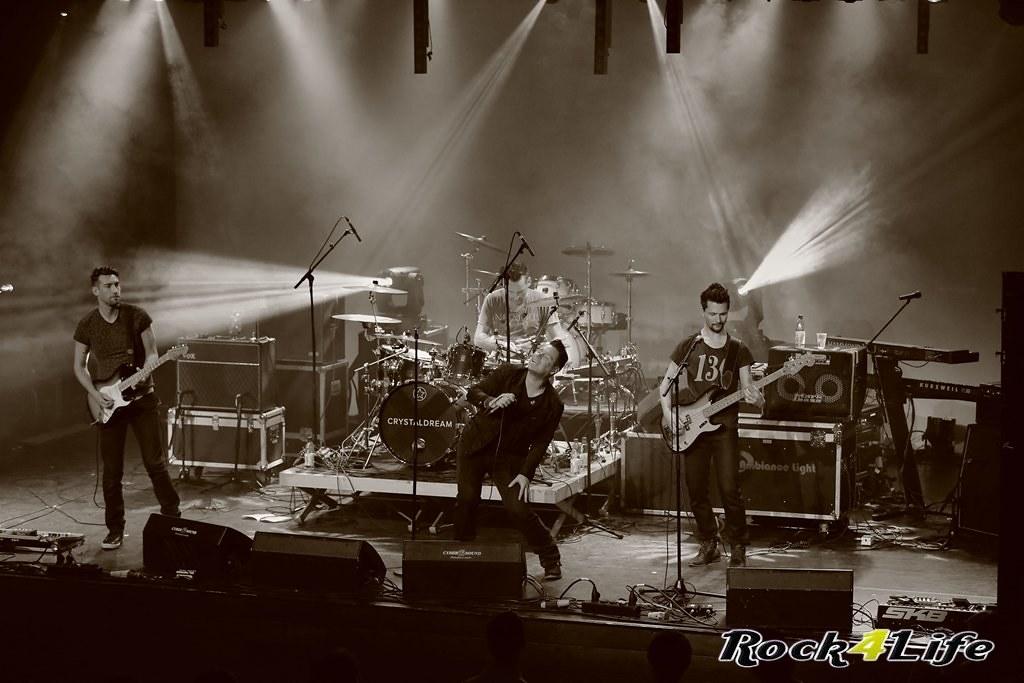 Tribute Rocknight        08-02-2014          U2 & Anouk (8)