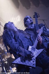 "Behemoth _ Melkweg Amsterdam 2014 - LiveReviewer-8 • <a style=""font-size:0.8em;"" href=""http://www.flickr.com/photos/62101939@N08/12455371663/"" target=""_blank"">View on Flickr</a>"