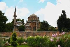 The Chora Church/Kariye Mzesi - Istanbul (rifatovic) Tags: church greek istanbul orthodox canon450d canonrebelxsi canonefs1585mmf3556isusm