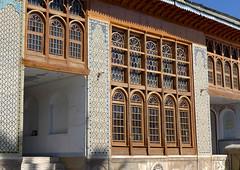 L1010988 (H Sinica) Tags: iran persia shiraz pars fars  baghenaranjestan   narendjestanmuseum