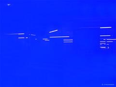 Reflection (CrazyNeoPop) Tags: blue light reflection lines mirror licht spiegel blau minimalism reflexion spiegelung spiegelbild minimalist reflektion linien knigsblau royalblue minimalistisch minimalismus crazyneopop