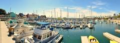 Shoreline Village (--joe) Tags: california port marina harbor pacificocean longbeach aquariumofthepacific shorelinevillage vision:outdoor=0954