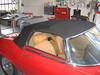 27 Jaguar E-Type S3 Montage vor Fertigstellung rs 01