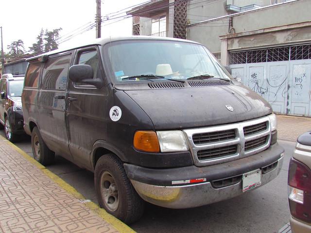 dodge chrysler van minivan dodgevan ramvan ram1500 g350 ramvan1500